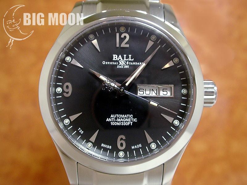 ball watch ボール ウォッチ エンジニア オハイオ 40mm 型式