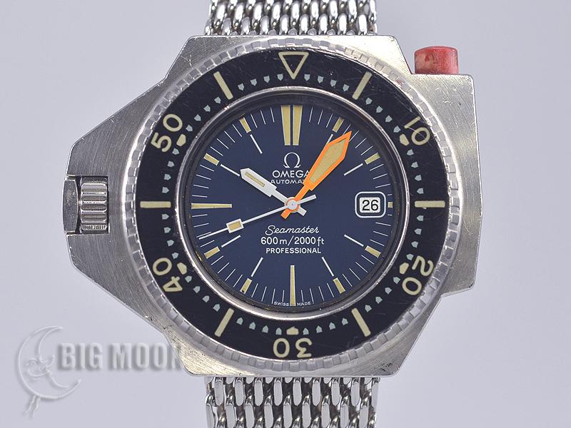 quality design dd039 1ced2 オメガ シーマスター600・プロプロフ 型式:ST166077 商品番号 ...