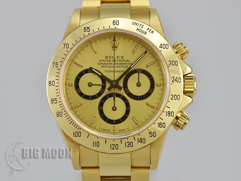 quality design 11e66 9ddce ロレックス デイトナ 段落ち 型式:16528 N番 商品番号:u778 ...