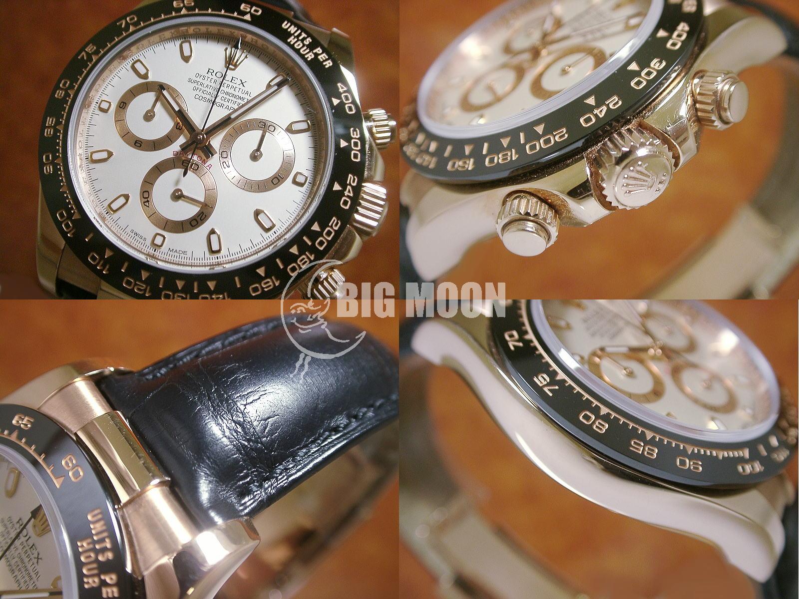 online retailer 8dbe9 0644b ロレックス デイトナ 型式:116515LN G番 商品番号:t5719 ...