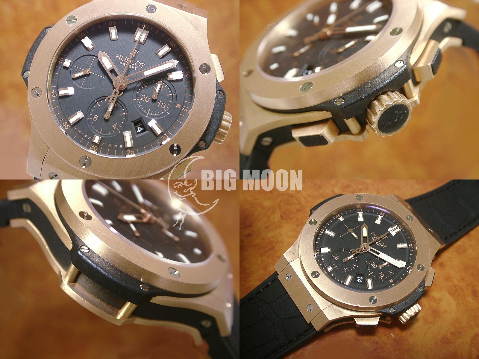 brand new 29eb3 59bb3 ウブロ ビッグバン・ゴールド 型式:301.PX.1180.RX 商品番号 ...