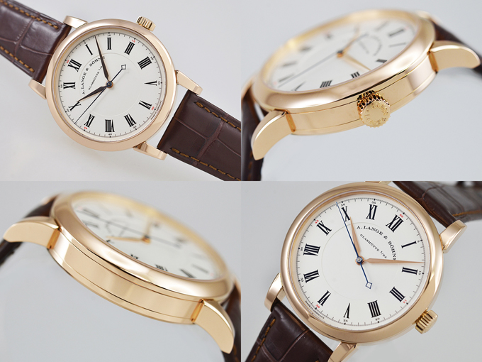 sale retailer 38653 c7f23 A.ランゲ&ゾーネ リヒャルト・ランゲ 型式:232.032 商品番号 ...