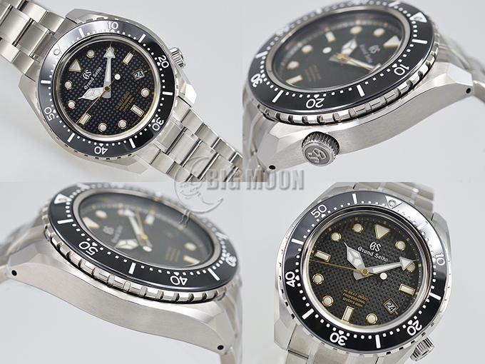on sale 0554d c21a9 セイコー グランドセイコー ハイビート36000 プロフェッショナル ...