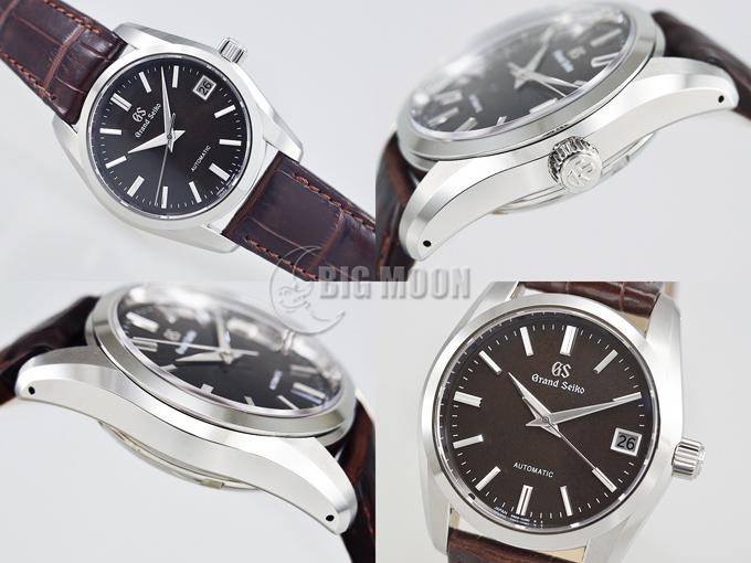 new style f41a5 fd27c セイコー グランドセイコー 9Sメカニカル 型式:SBGR289 商品 ...