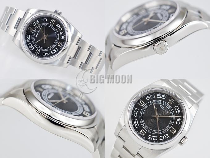hot sale online 82857 2a3b1 ロレックス オイスターパーペチュアル 36 型式:116000 V番 商品 ...