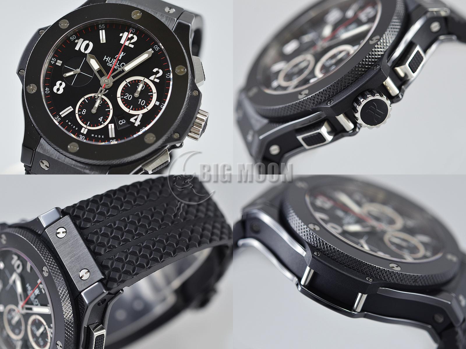 the best attitude 790b2 0b2cc ウブロ ビッグバン ブラックマジック 型式:301.CX.130.RX 商品 ...